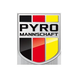 Pyro mannschaft