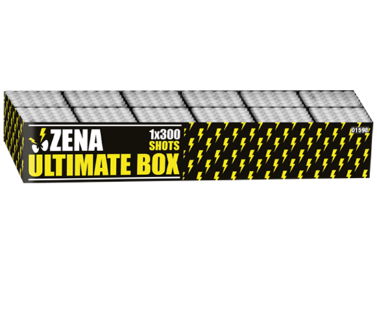 Zena ultimate box