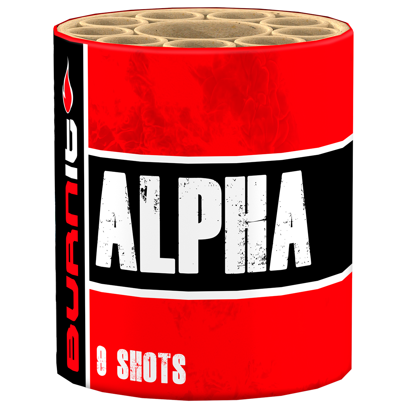 NEW alpha