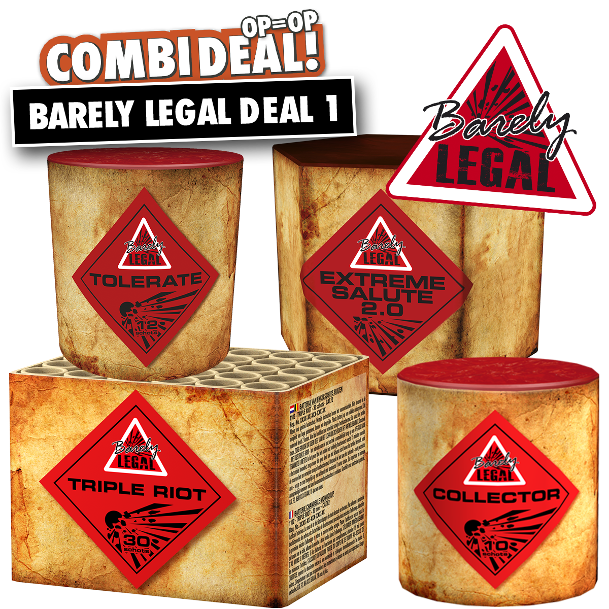 Combi deal barely legal deal 1
