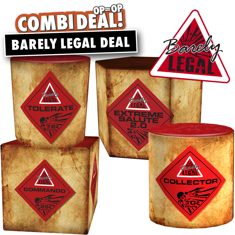 COMBI barely legal deal